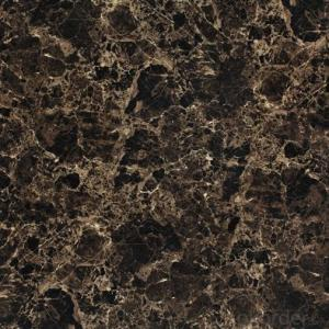 Digital glazd full polished tiles porcelain looks like marble prices 8043