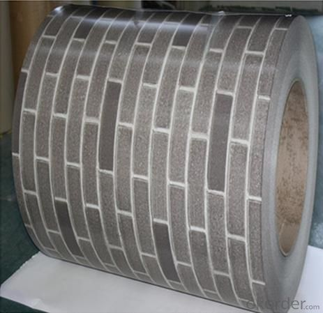 Prepainted Galvanized Steel Coil Matt- Low Price ASTM
