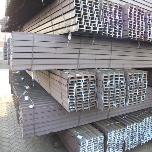 Hot Rolled  Steel  I-Beam IPE IPEAA EN10025 S235JR