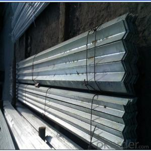 Hot Rolled Steel Equal Angle Unequal Angle