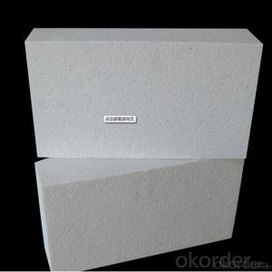 Refractory Mullite Insulating Fire Brick GJM 26