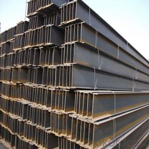H-Beam Hot Rolled Steel Structure Steel