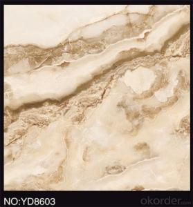 Best quality Polished Porcelain Tile BJ1236