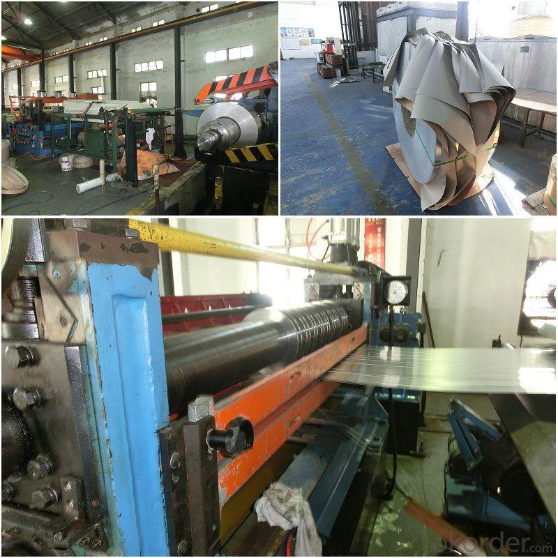 Aluminum Foil Rolls Epoxy Coating 0.06mm 1100H22