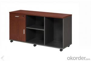 Office Storage Furniture in Modern Executive Modular