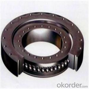 Turntable Bearing  Precision Manufacturer China