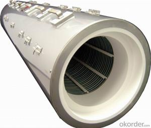 Furnace Used Ceramic Fiber Heaters for Industry