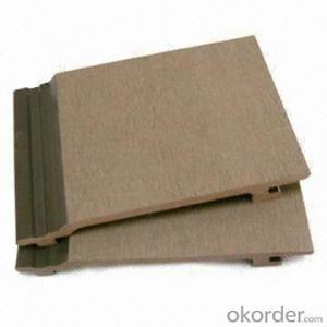 Composite Decking/Wood Composite/Deck Building