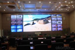 Led Display Factory Indoor and Outdoor Full Color Led Display P10