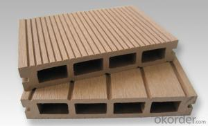 Plastic Decks/Green BuildingWood Plastic