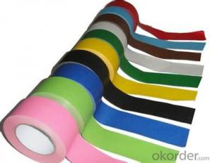 Cloth Tape Eco Friendly Thick with Enviromental Protection