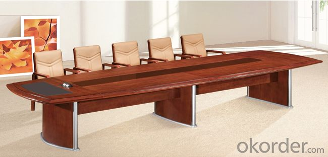 Office Meeting Desk with Modern Executive Modular