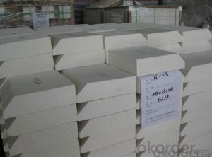 Refractory Mullite Insulating Fire Brick JM 23