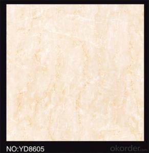 Polished Porcelain Tile Best quality BJ1238