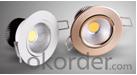 COB LED Ceiling Spot Light High-quality aluminum