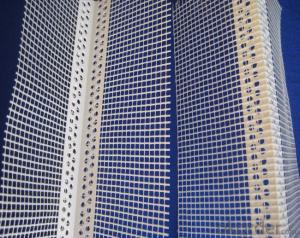 PVC Corner Bead, Corner Mesh, Competitive Price