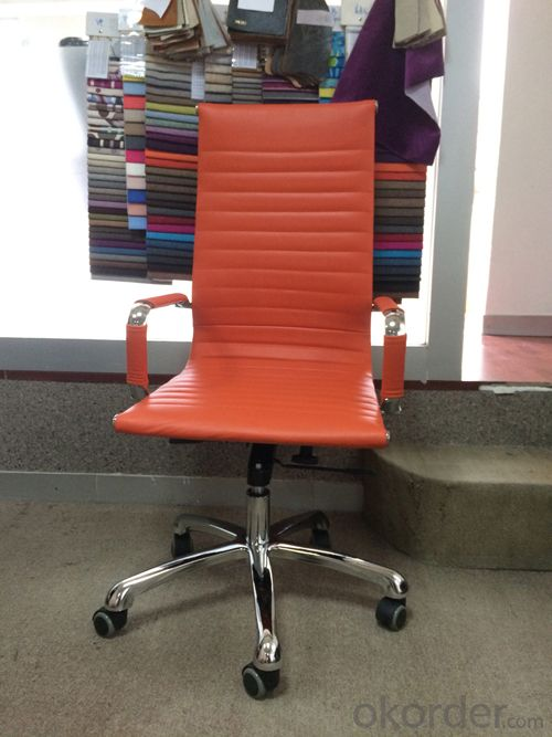 Office PU Chair Hot Selling Eames Chiar with Low Pirce CN