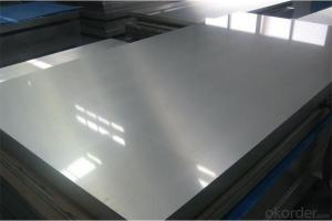 The Most Competitive Galvanized Sheet Price