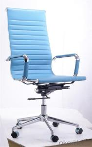 Office PU Chair Hot Selling Eames Chiar with Low Pirce CN201