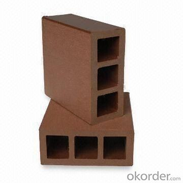 Wood alternative Composite Deck/Plastic Decks