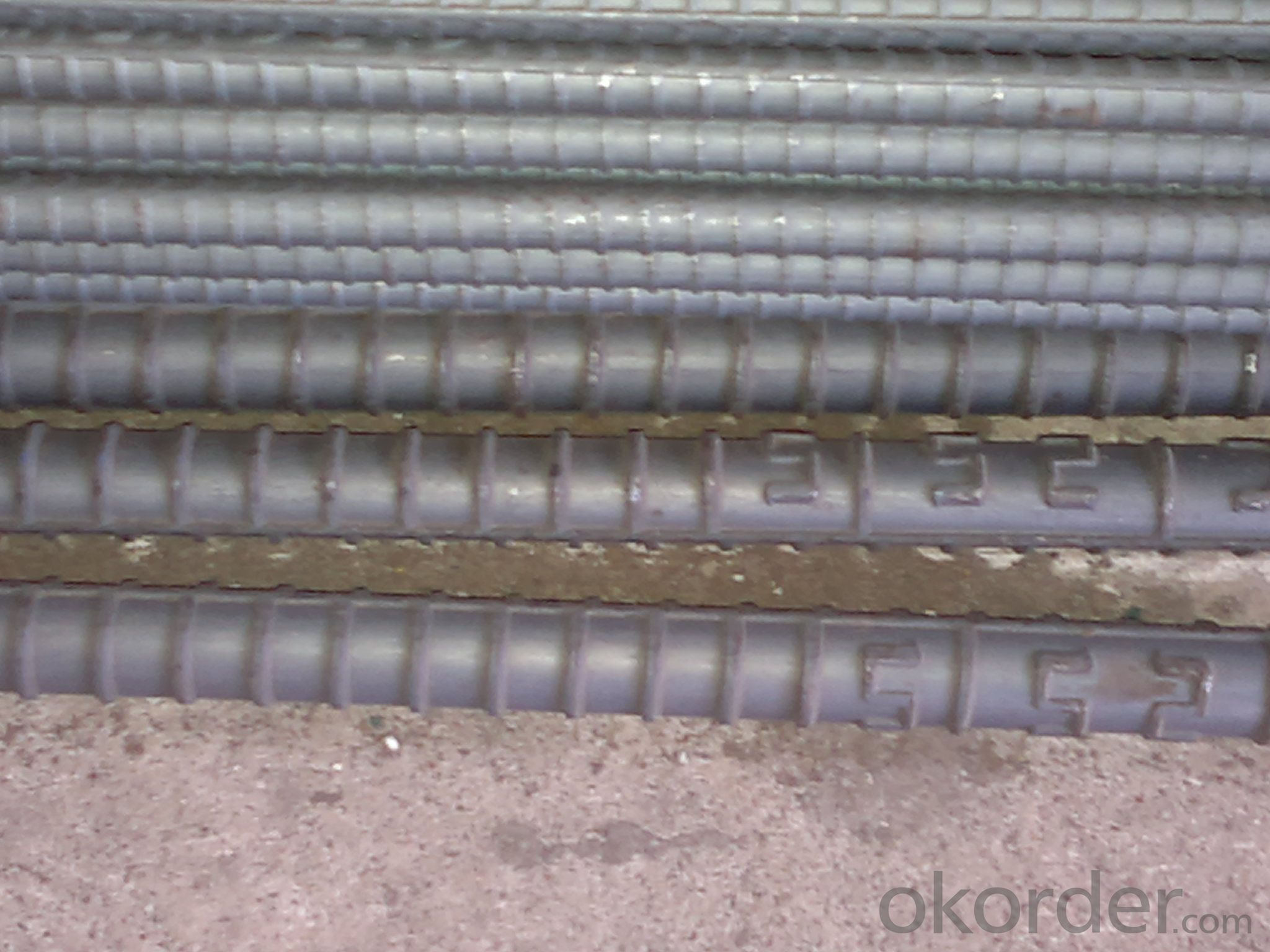 Deformed steel bars type,Class IV Deformed Steel Bar  with hige quality