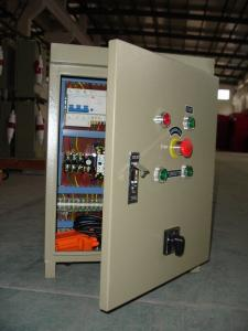 Electrical Suspended Platform Parts Control box for Access Working Platforms