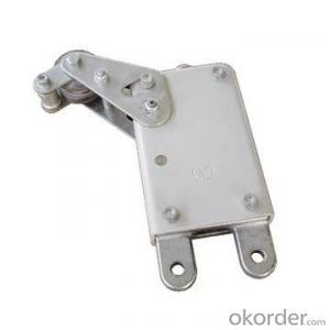 30 kN / 800kg Safety Lock for Suspended Platform Parts