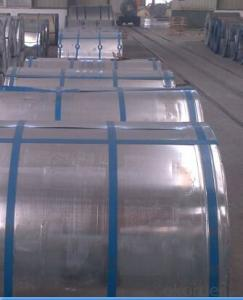 SPCC Cold Rolled Steel Coil for Building Material