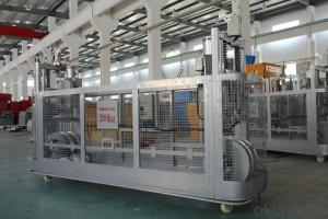 Custom Aluminum / Steel Suspended Working Platform Hanging Scaffold Systems