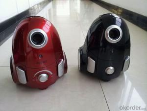 Bagged Vacuum Cleaner with ERP Class -World Top 500 Enterprises-CNBG3601A