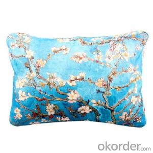 Cushion Pillow for Car Seat Decoration