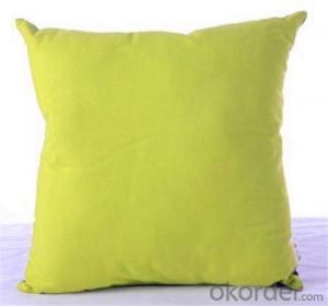 Cushion Pillow with Water-Proof Material