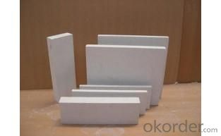 Ceramic Fiber Board for Heat Resistant