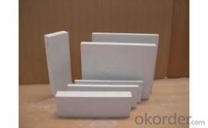 Ceramic Fiber Board for Heat Resistant