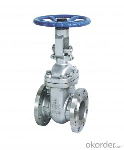 Gate Valve Resilient Ductile Iron Britain Stardard