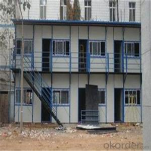 Prefabricated Houses and Villas The Activity of The Cost-Benefit Prefabricated Houses and Villas