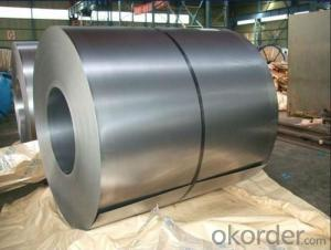 Hot Dipped Galvanized Steel Coil Z275/Zinc Coated Steel Coil