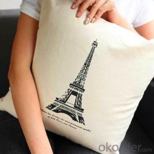 Cushion Pillow of Memory Foam Material