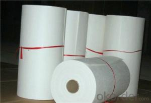 Ceramic Fiber Cardboard High-temperature Refractory