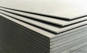 Industry Furnace Used heat insulation ceramic fiber board
