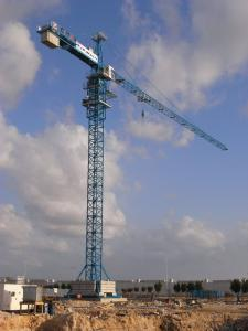 TC6502 tower crane/ tower crane with CE ISO certificate