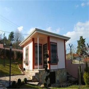 Villas de Actividades de La Junta para Construccion de Casa