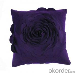 Cushion Pillow For Outdoor Garden Chair