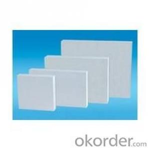 Refractory products Ceramic Fiber Board