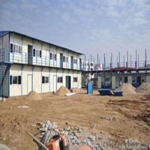 Actividades de La Junta / Dormidorios Construccion de Acero