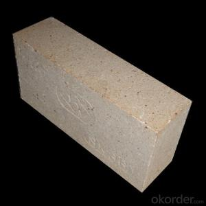 Refractory High Alumina Insulating fire brick