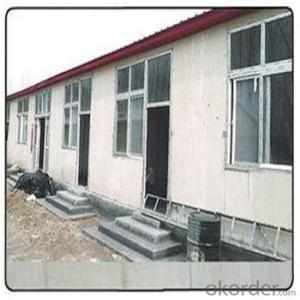 The Board Room and Dormitory The Activities of The Board Room, Dormitory Building Steel Structure