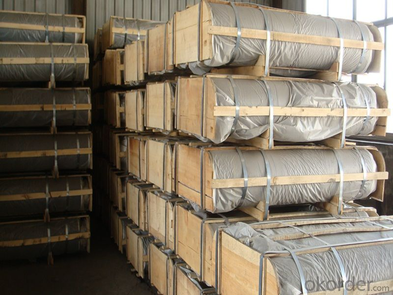 Graphite Electrodes High Power /Carbon Electrode Graphite Electrode