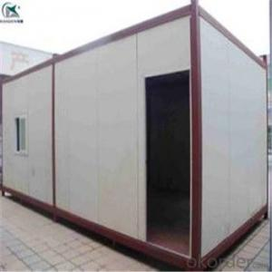 Light Steel Frame  Prefab House High Quality with Best Price