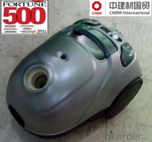 Bagged Vacuum Cleaner with ERP Class#CNBG3602